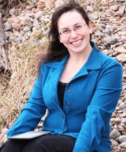 Melissa7 portrait