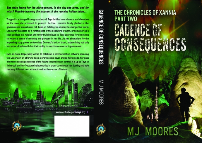 Cadence of Consequences Cover Flat - 96dpi